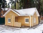 Proiecte de case de țară (cu o poveste).