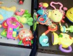 Sell used toys