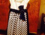 Платье для 8-9 лет