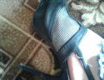 Sandals (37-38 size)