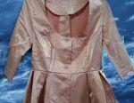 Jacket blouse (new)