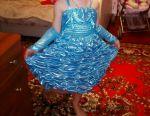 Φόρεμα 3-4 χρόνια