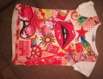 Set of clothes for girls height 140