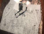 Galliano ?Stylish skirt, new, original, ??