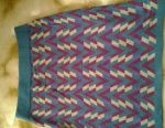 Costum tricotat 42-44r