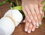 Nail heeling procedures for nails