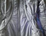 Mantou pentru fată, stare nouă, înălțime 147-152cm