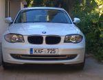 BMW 1 Seria 10 este vândută
