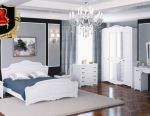 Bedroom sets at an affordable price in the Crimea.