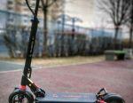 Electric scooter KUGOO X1.