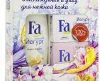 Набор Fa греческий йогурт