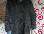 Fucking fitted demi-season jacket