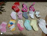 Пакет шкарпеток