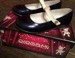 Elegami yeni ayakkabı hakiki deriden 29 (18.5cm)