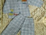 Children's pajamas New England