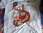 T-shirt επίσημο Παγκόσμιο Κύπελλο2018