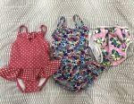 Costume de baie și chilotei pentru piscină