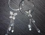 Transformer Earrings