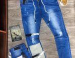 Quality designer jeans