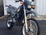 2016 Suzuki DR650SE