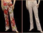Jeans roberto cavalli p. 50-52, imported