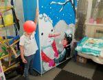 Παιδική ντουλάπα διπλώνοντας