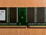 Оперативная память 1024МВ и 1GB