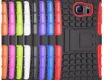 Θήκη από καουτσούκ σιλικόνης για το Galaxy S6