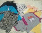 Women's clothes with parquet 42-44r