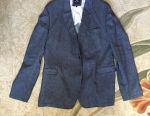 Two jackets 54 - 56 size