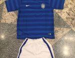 Football kit Brazil Brazil