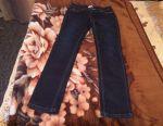 Jeans, dimensiunea 50