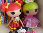 Dolls of Lalalupsi (original).