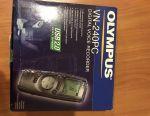 Цифровий диктофон Olympus VN-240