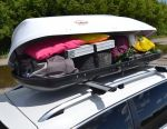 Trunk for cars
