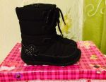 Boots orthopedic spring - fall