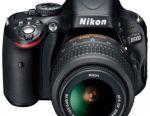 Κιτ Nikon d5100 18-55