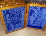 Cutie din lemn