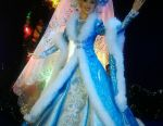 Snow Kar Maiden kıyafeti