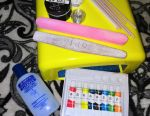 Nail extension kit