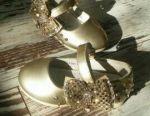 Πουλάω παπούτσια 21 r-ra δεύτερο χέρι κατάσταση νέα