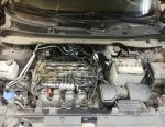 GBO installation on the Kia Sportage 4 generation propane