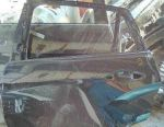 BMW X6 F16 2014, ușa din spate stânga, 41517386743