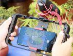 Ulanzi stabilizer frame rig holder of the smartphone