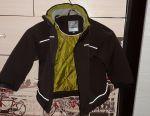 Jacket spring autumn 98 rr