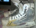 Hockey skates BAUER 5,5