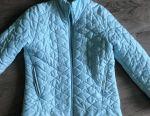 Jacket blue adidas