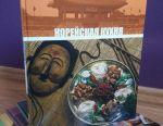 Books Recipes