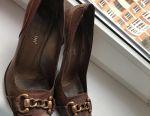 Ayakkabılar Carlo Pazolini 35 r