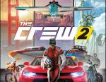 PS4 Games - The crew 2